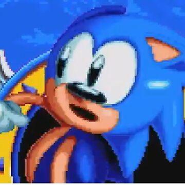 Sonic mania wut by grufalo