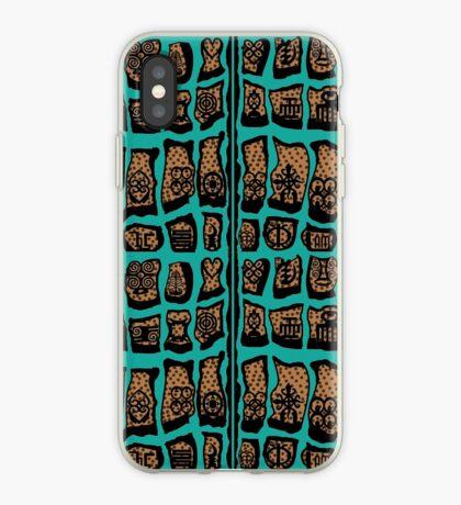 Wild Women Aint got no Blues iPhone Case