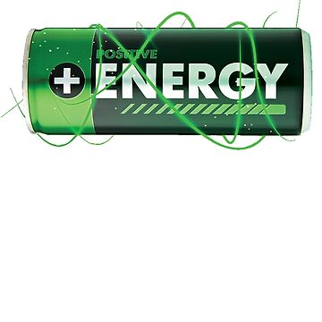 Positive Energy - Recharge by vellond