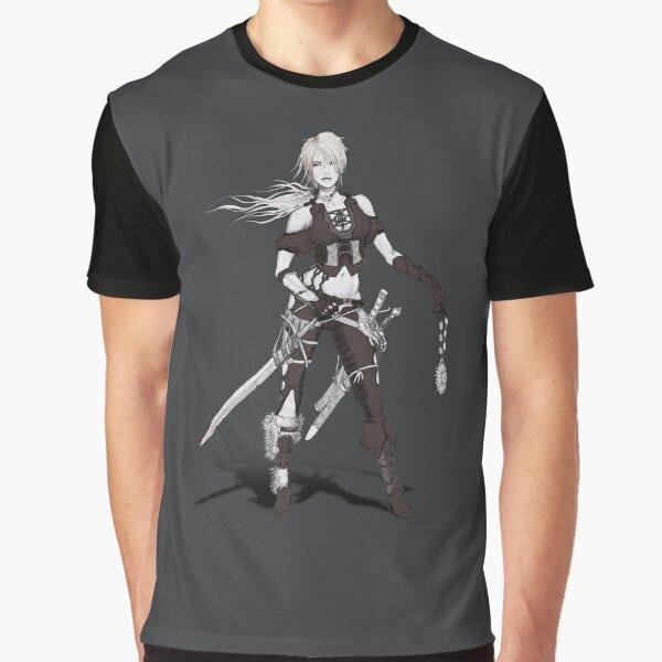 Myrcella Camiseta gráfica