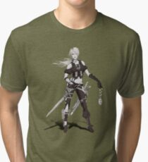 Myrcella Camiseta de tejido mixto