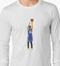 Curry Long Sleeve T-Shirt