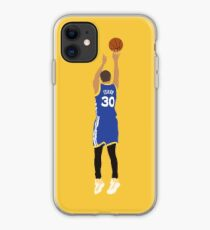 Curry iPhone Case