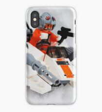 HOTH iPhone Case