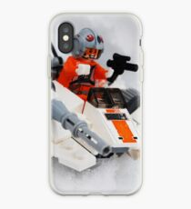HOTH iPhone Case