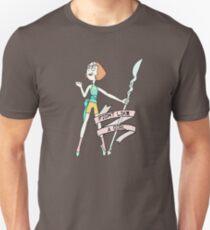 Fight like a pearl T-Shirt