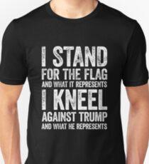 Take A Knee Unisex T-Shirt