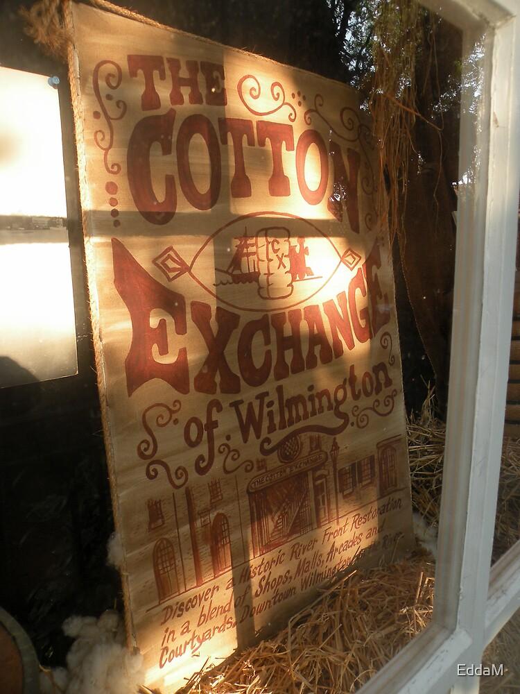 Wilmington, NC by EddaM