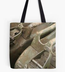 Jerry Cans Tote Bag