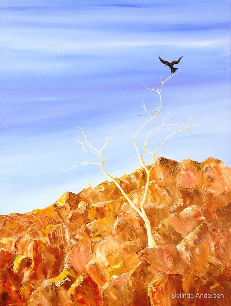Ravens Rest by Belinda Andersen