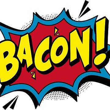 Ka-Bacon! by DeadSimple