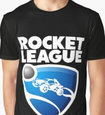 Rocket league -Original Design Graphic T-Shirt