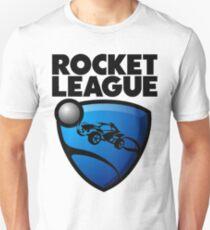 Rocket league  -Black design T-Shirt
