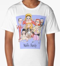 The Waters Family Long T-Shirt