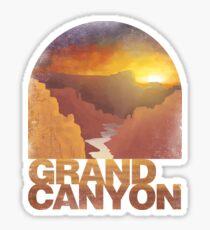 Grand Canyon National Park Arizona T shirt Apparel Sticker