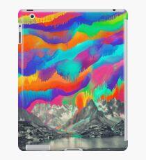 Skyfall, Melting Northern Lights iPad Case/Skin