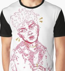 Boy George Graphic T-Shirt