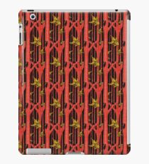 GOLDFISH AND RED CORAL iPad Case/Skin