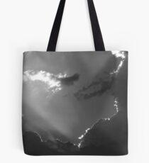 The Last Light Tote Bag