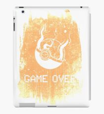 Game Over - 1 iPad Case/Skin