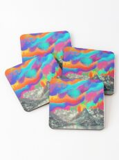 Skyfall, Melting Northern Lights Coasters