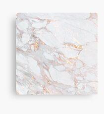 Schickes elegantes Goldmarmor-Muster Metalldruck