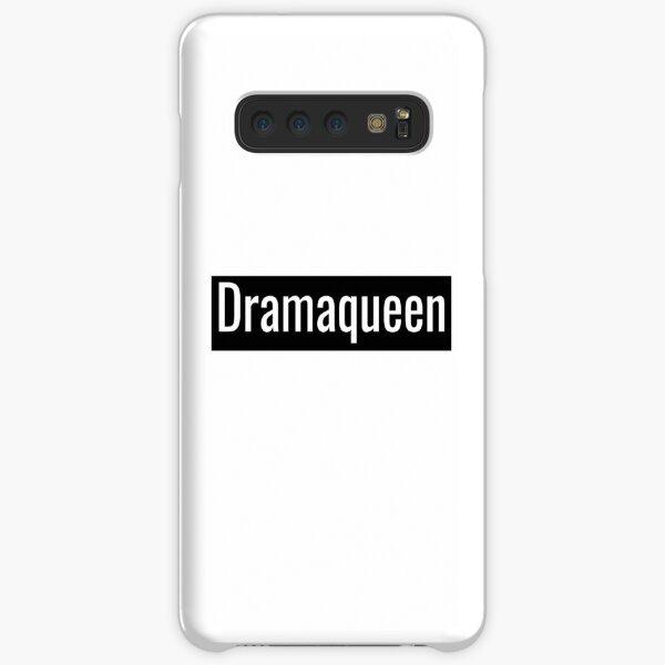 Dramaqueen Samsung Galaxy Snap Case