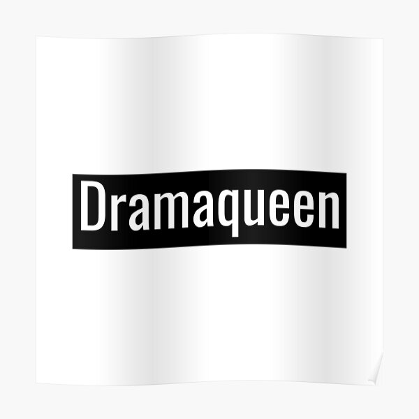 Dramaqueen Poster