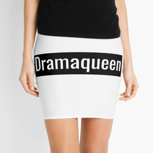 Dramaqueen Mini Skirt
