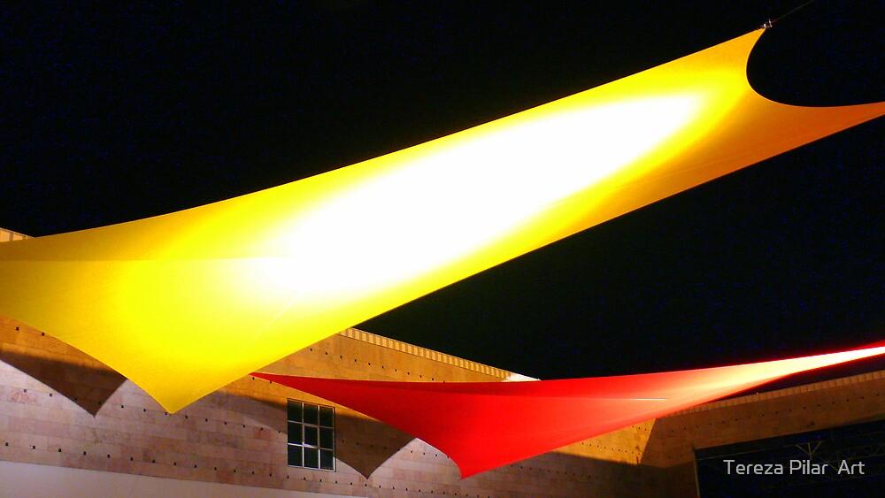 Geometry in night skies by terezadelpilar ~ art & architecture