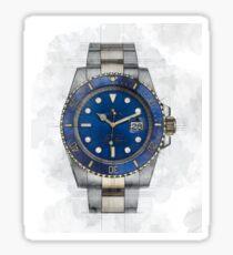 Rolex Submariner Date 116613LB Sticker