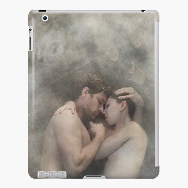 Singed Wings iPad Snap Case