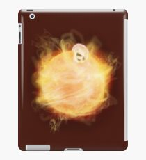 Lost in a Space / Sunlion iPad Case/Skin