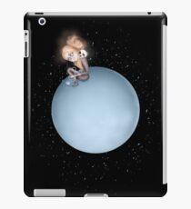 Lost in a Space / Uranusia iPad Case/Skin