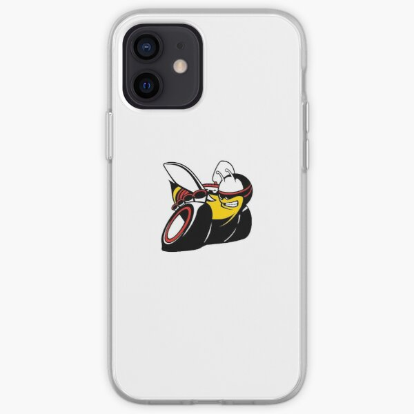 Scat Pack Bee iPhone Soft Case
