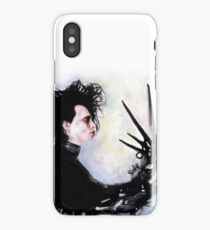 The story of an uncommonly gentle man. iPhone Case/Skin