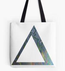 ALT-J TRIANGLE AN AWESOME WAVE Tote Bag
