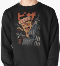 Pizza Kong Sweatshirt