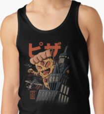 Pizza Kong Tank Top