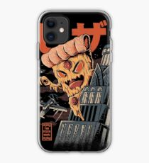 Pizza Kong iPhone Case