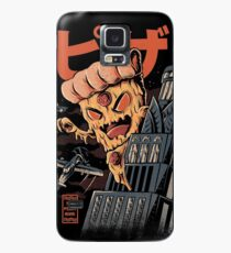Pizza Kong Case/Skin for Samsung Galaxy