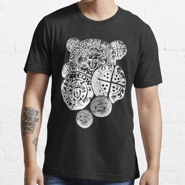 Hammered coin tshirt - ideal for those that love metal detecting Essential T-Shirt