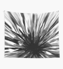 Perspective Blur Wall Tapestry