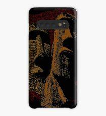 Rapa Nui Case/Skin for Samsung Galaxy