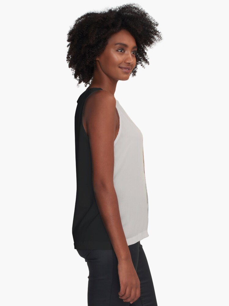 Alternate view of Lost Inspiration Sleeveless Top