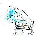 Piano music by ArtyMargit