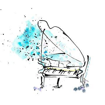Música de piano de ArtyMargit