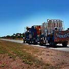 There's a Tornado heading towards Alice Springs by myraj