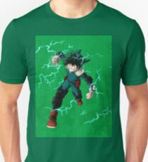 Deku - One for all T-Shirt