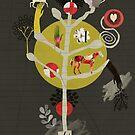 Totem by Sarah Jarrett